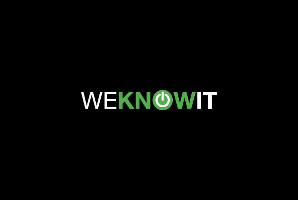 WeKnowIT